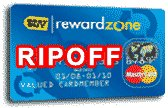 HSBC Best Buy RewardZone MasterCard