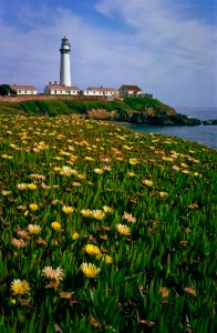 Pescadero Lighthouse